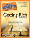 The Idiot's Guide to Getting Rich, 3rd Edition