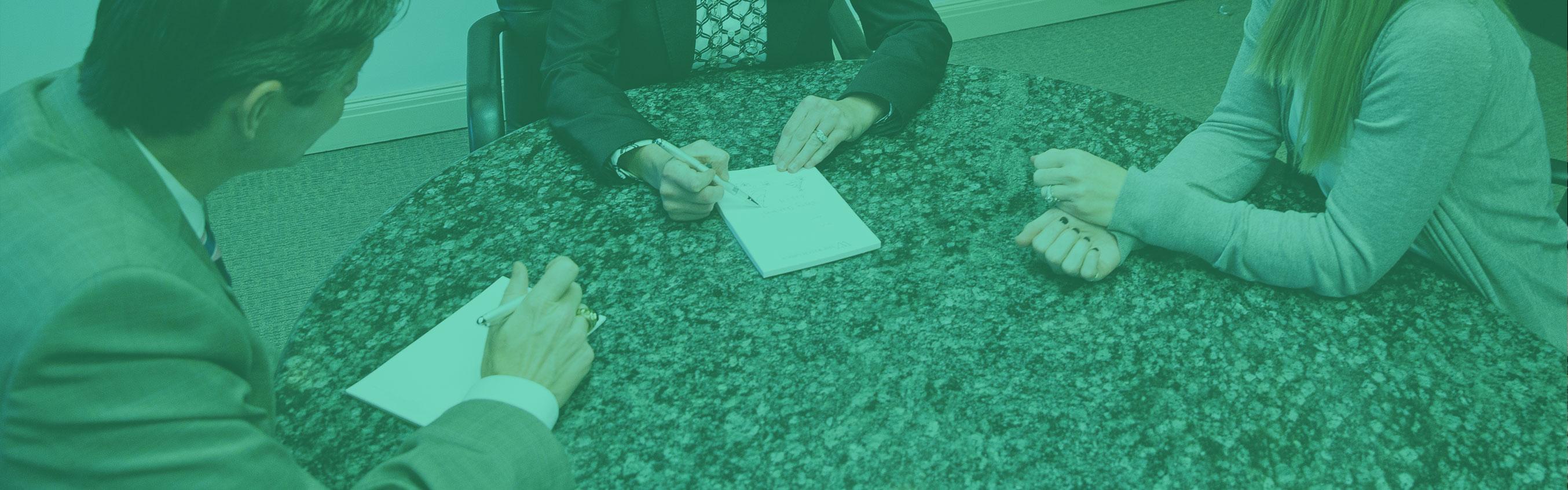 slide-green-document